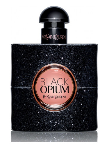 yves saint laurent black optimum