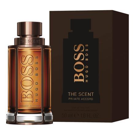 dernier parfum hugo boss