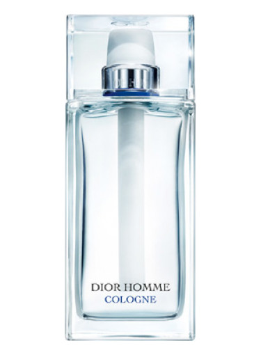 dior cologne homme
