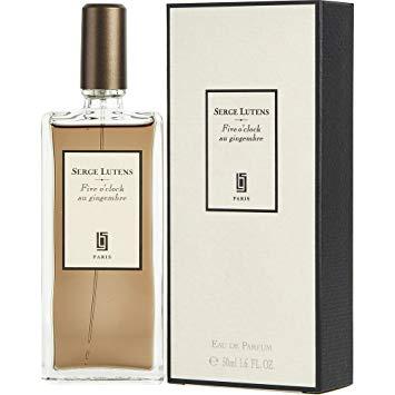 five o clock parfum