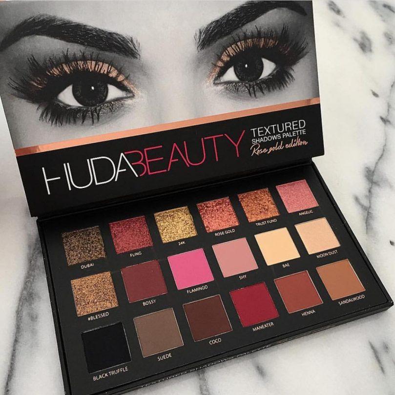 huda beauty france