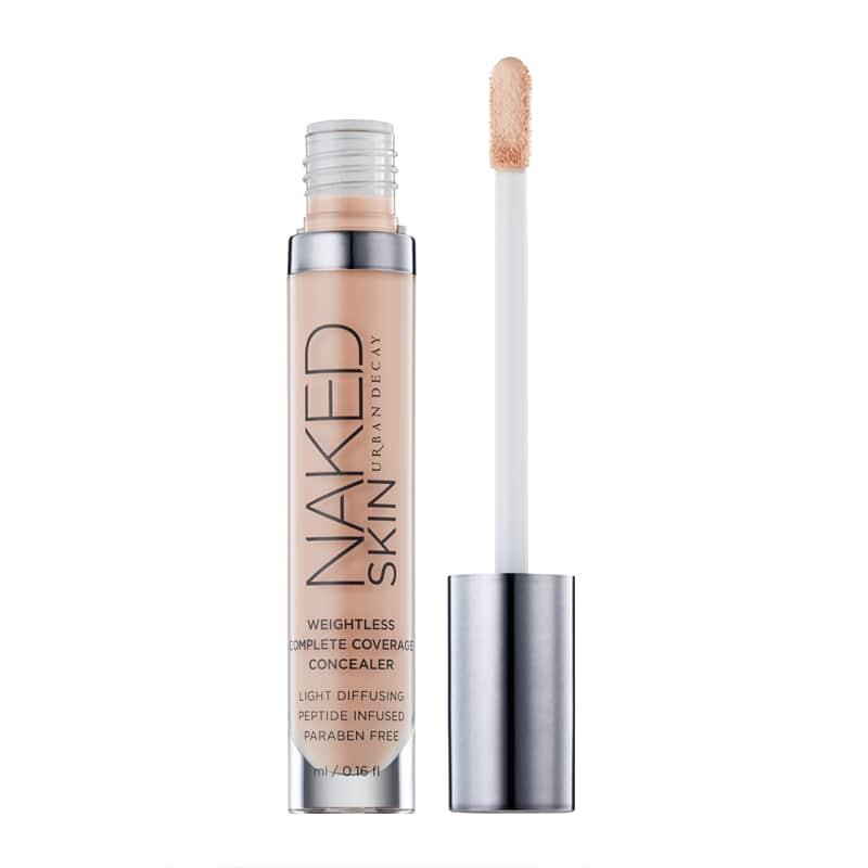 naked skin
