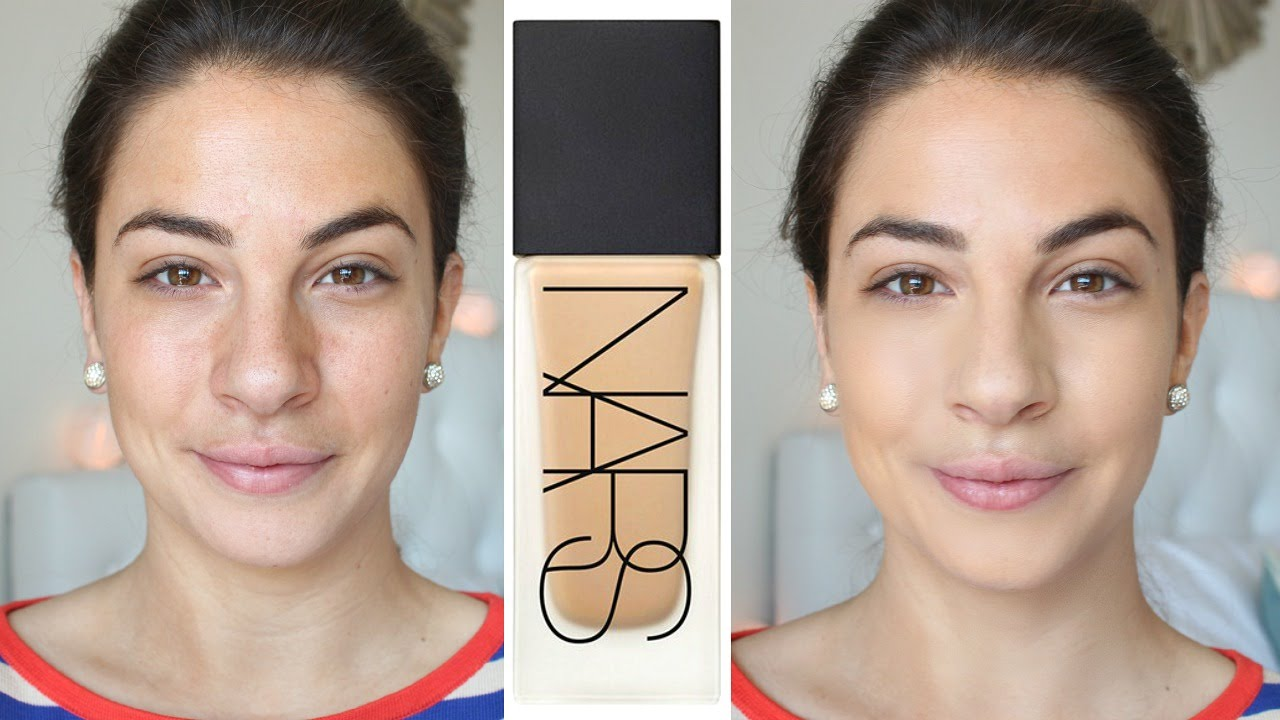nars all day luminous