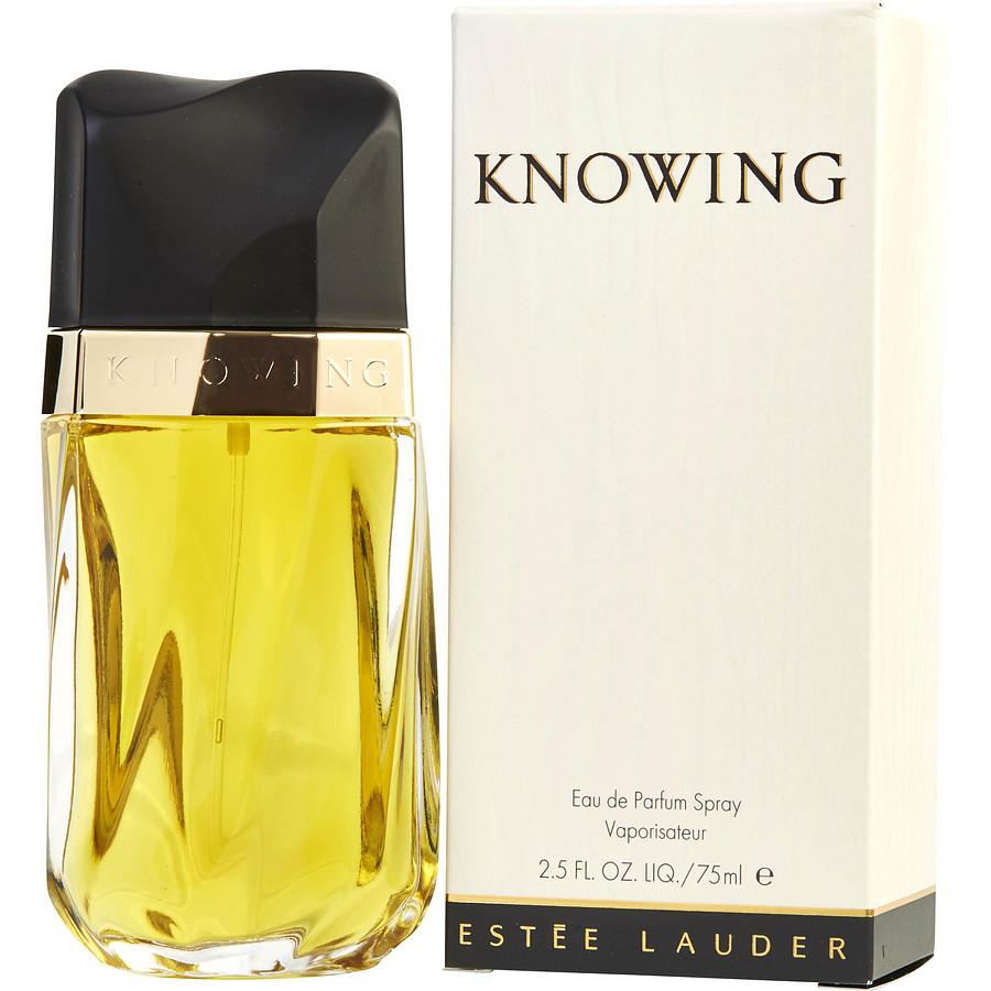parfum knowing