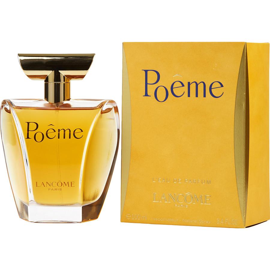 parfum poeme