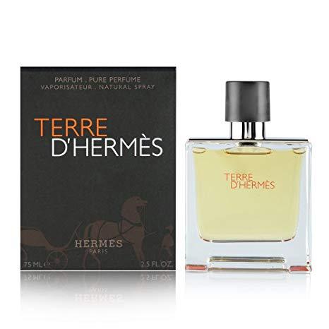 parfum terre d hermes homme