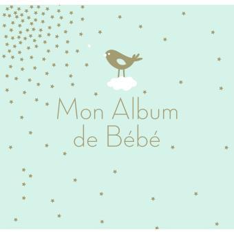 album de bébé