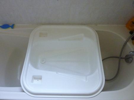 baignoire bébé adaptable sur baignoire classique