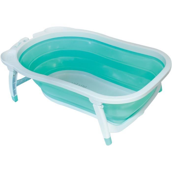 baignoire retractable