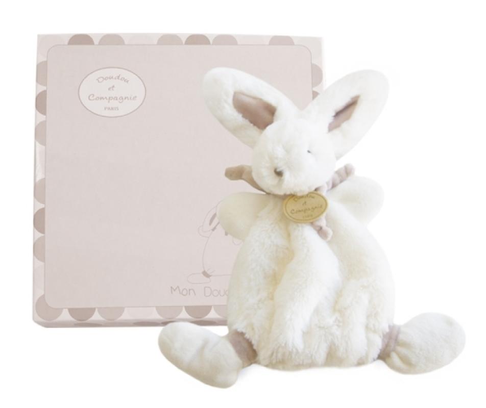 doudou et compagnie lapin bonbon