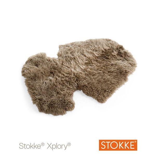 peau de mouton stokke