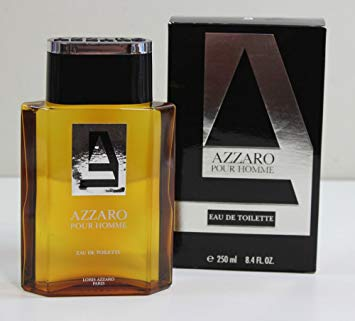 azzaro 250ml