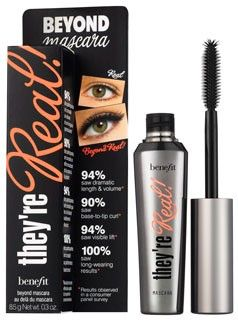 beyond real mascara