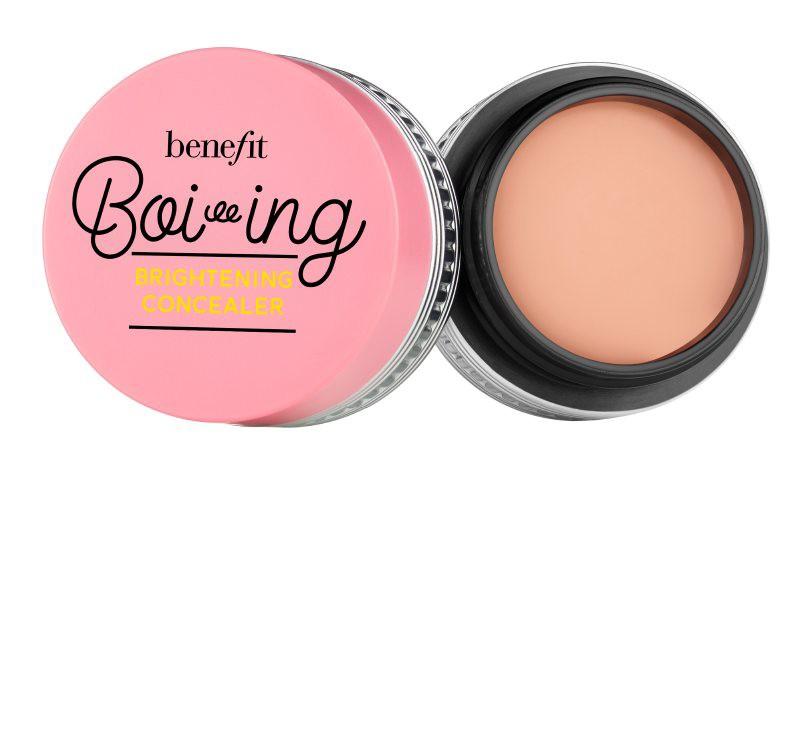 brightening concealer benefit