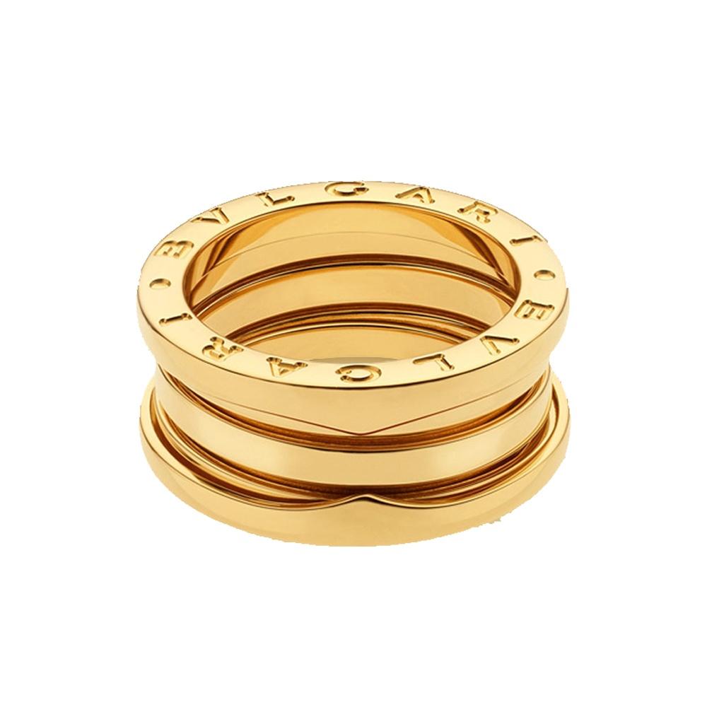 bvlgari gold