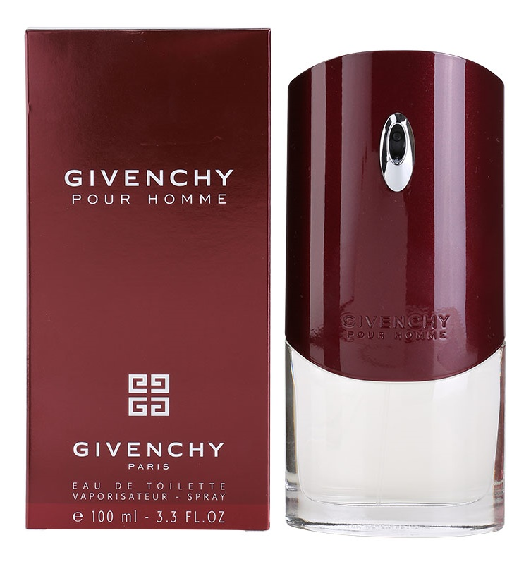 givenchy homme parfum