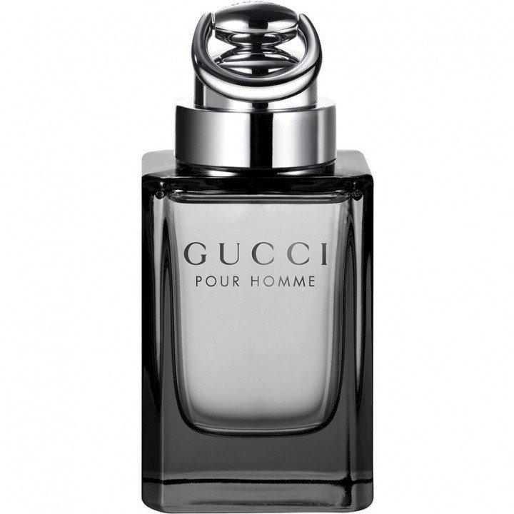 gucci homme parfum