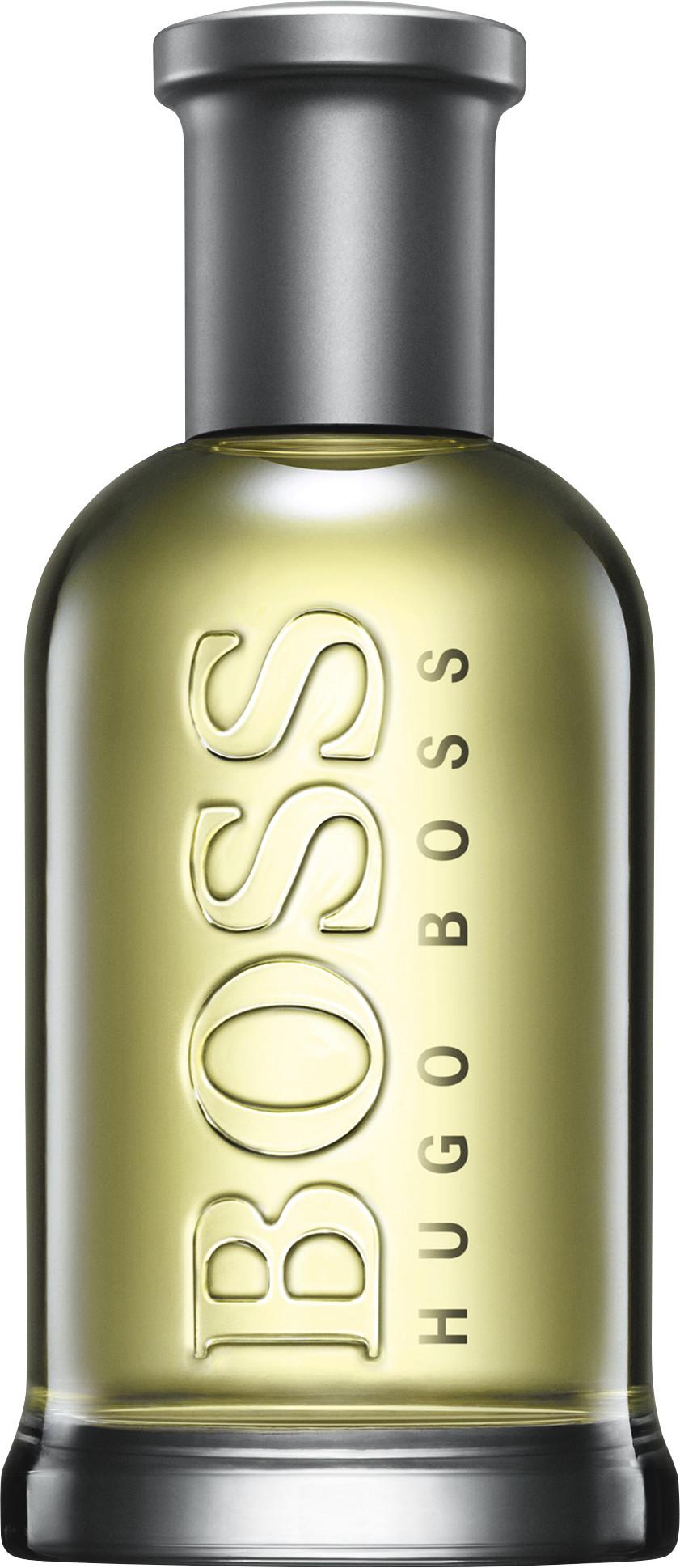 hugo boss bottled 100ml eau de toilette spray