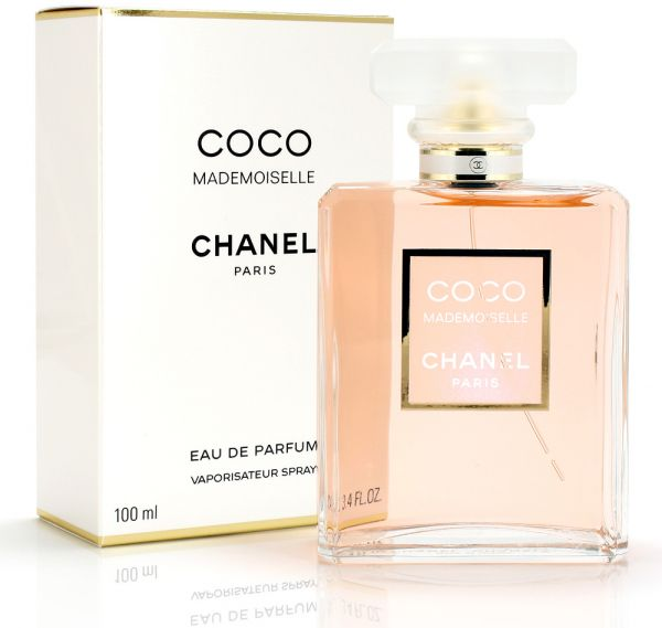 madmazel perfume