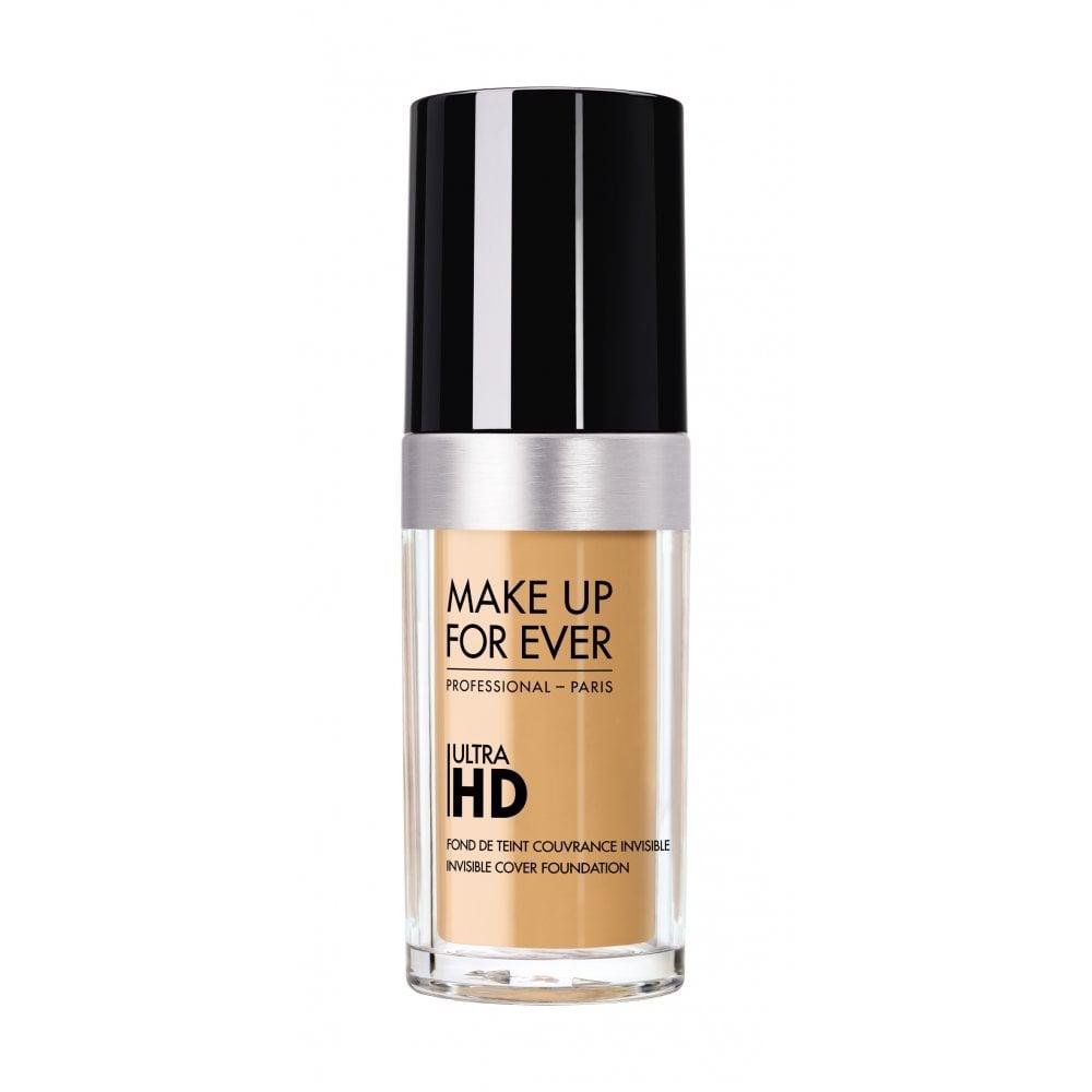 make up forever hd