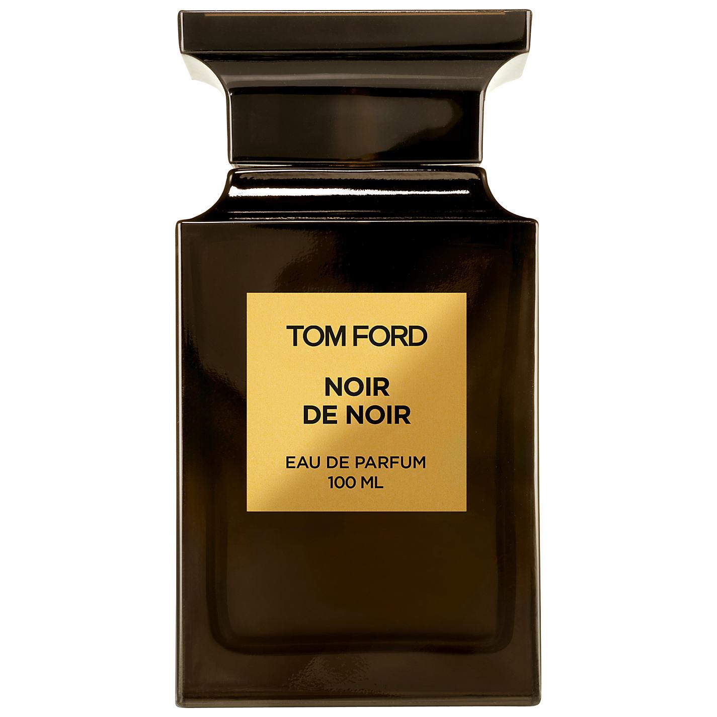 noir de noir parfum