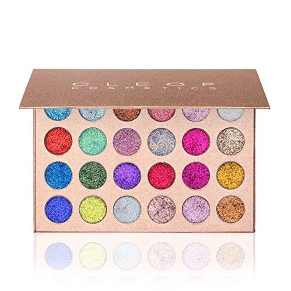 palette glitter