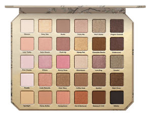 palette too faced natural love