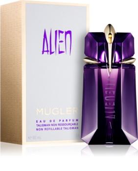 parfum alie