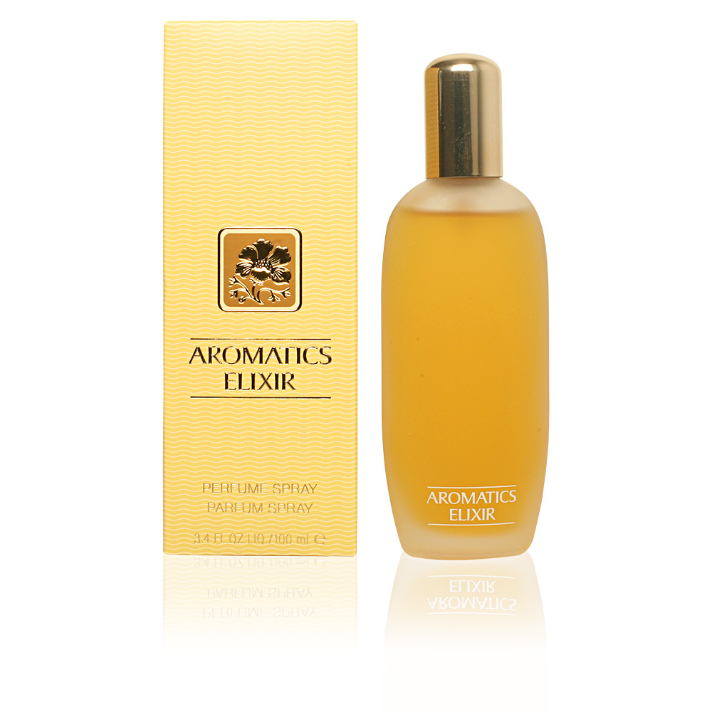 parfum aromatic elixir clinique