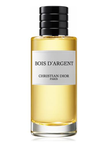 parfum bois d argent dior 50ml