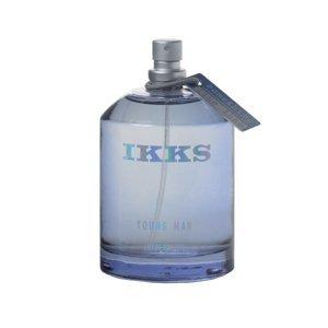parfum ikks garcon
