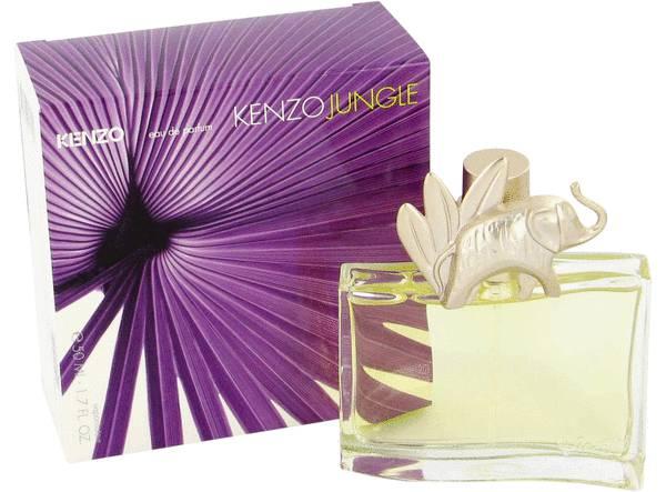 parfum jungle elephant kenzo