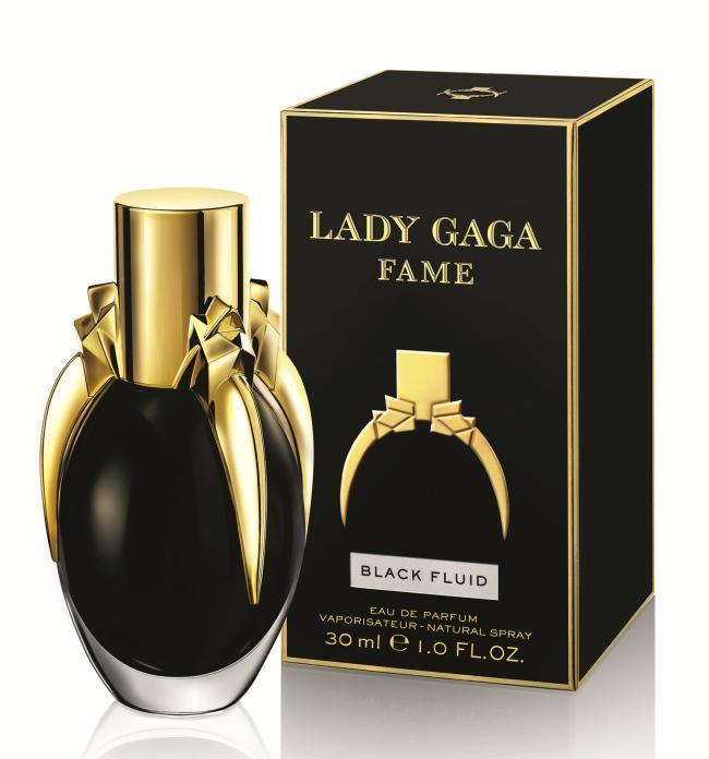 parfum lady gaga