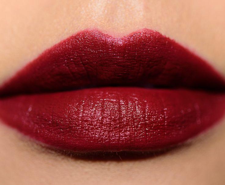 rouge allure velvet rouge audace