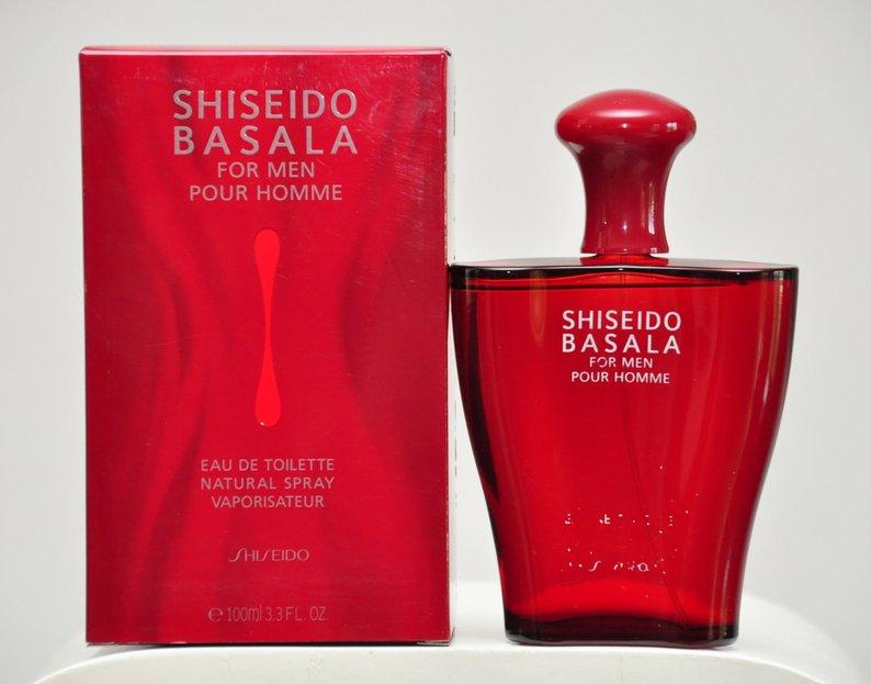 shiseido homme