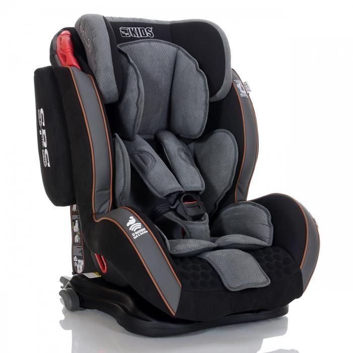 siege bebe auto isofix
