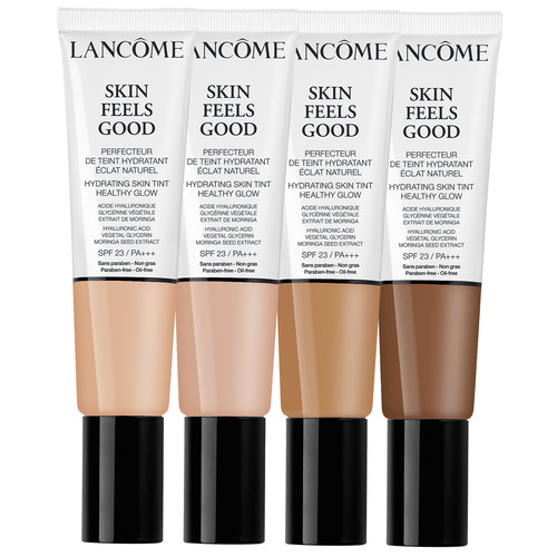 skin feels good lancome