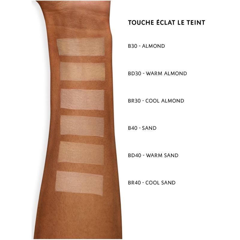 touche eclat bd40